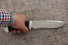 "SURVIVAL Premium OG Colectible Custom HANDMADE KNIFE ""CONDOR"", Forged STEEL LE"