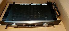 REFERENCE APMPLIFIER A500 600 WATT STUDIO POWER