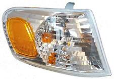 Turn Signal Marker Light For Toyota Corolla 2001 2002 Right Front