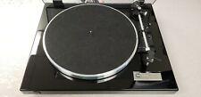 Dual Audio CS460 Automatic Belt Drive Vinyl Record LP Player Turntable Germany