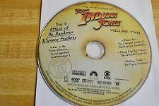 Young Indiana Jones Second Season 2 Disc 5 Replacement DVD Disc Only