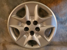 "1 NEW OEM 2000-05 Toyota Celica GT 15"" Hub cap Wheel Cover ""R 2297 >PC+ABS<"""