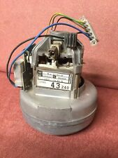 Miele S2 Vacuum Cleaner Motor Part No
