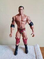 WWE Wrestling 2011 Mattel Batista Figure