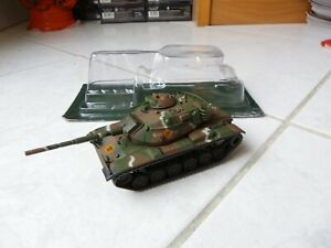 M60 A3 Tank Char USA 1/72 Of Agostini Military
