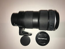 Olympus Zuiko Digital ED 35-100mm f/2 Lens