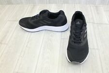 Adidas Edge Racer Shoes - Men's Size 13 - Black/White