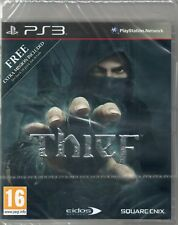 THIEF GAME PS3 ~ NEW / SEALED