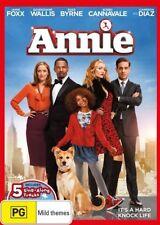 Annie (DVD, 2017)