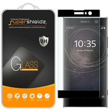 Supershieldz for Sony Xperia XA2 Full Cover Tempered Glass Screen Protector
