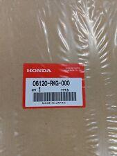 06120RKG000 Acura OEM 10-13 MDX 09-12 RL  09-14 TL Rear Cylinder Head Gasket KIT