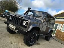 Land Rover 3 Doors More than 100,000 miles Vehicle Mileage Cars