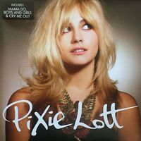 PIXIE LOTT Turn It Up CD