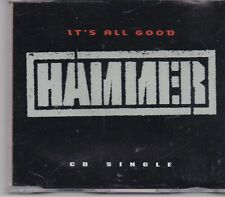 Hammer-Its All Good cd maxi single