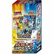 Pokemon Card XY Concept Pack legend Kira collection Booster Box 1 BOX Japan new.