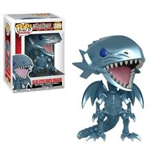 Funko Yugioh Blue-Eyes White Dragon Pop! Vinyl