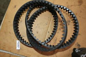 final belt drive 1985 FXRP Harley FXR FXRT FXRD FXLR Police Sheriff EPS23853