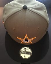 New Era 59fifty 2018 Los Angeles NBA All Star Hat Rare Hard To Find Color