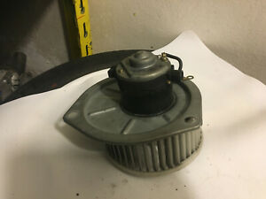 Toyota Celica TA40 fan blower 162500-1730