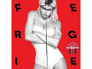 Fergie Double Dutchess Target Exclusive Audio CD NEW