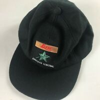 Bass American Original Hat VTG Cap Adult One Size Wool Blend Fishing Dad Mens