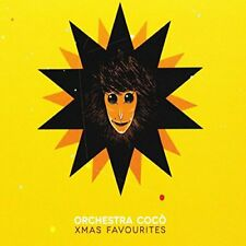 Orchestra Coco - Xmas Favourites [CD]