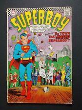 Superboy #139  comic  (Jun 1967, DC)