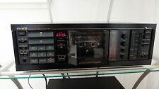 Nakamichi RX-505 Cassette Deck  In Mint Condition Was Overhauled Last Week