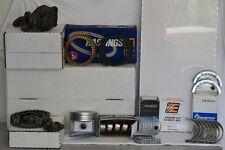1985-1995 MARINE Chevy GM 350 5.7L OHV V8 - PREMIUM ENGINE REBUILD KIT