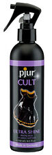"Spray Latex Shining "" Pjur Cult "" 250 ml Fait Briller Le Latex"