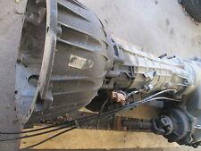 RANGE ROVER AUTOMATIC TRANSMISSION 4.6L 2000 2001 2002