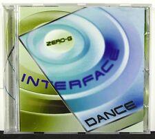 Zero-G Interface Dance - Samples & Loops