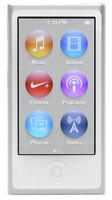 Apple iPod nano 7th Generation (16GB) - Silver