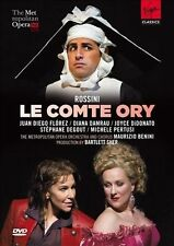 NEW Rossini: Le Comte Ory (DVD)