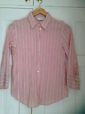 Cotton Collared 3/4 Sleeve NEXT Tops & Shirts for Women