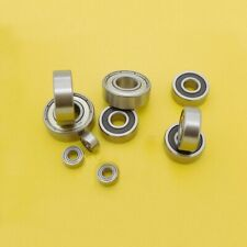 Select ID:N1 1.5 N2 2.5mm OD:3,4,5,6,7,8 Thickness1.3,2.3,1.8 Ball Bearing [M1]