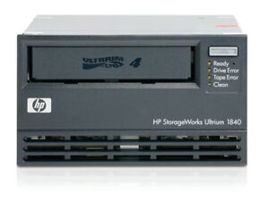 HP EH853A Storageworks LTO-4 800gb/1.6tb Ultium 1840 SCSI Interne Bande Lecteur