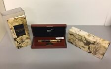 Mont Blanc Hommage à Alexander the Great Limited Edition Fountain Pen #11