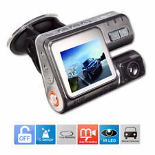 Hd Car Vehicle Dvr Dash Cam Security Camera Video Recorder Night Vision Motion