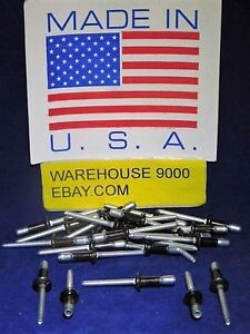 25 Specialty Rivets Auveco #18912 For : GM - 22585836 , 22641917 From 1994 - On