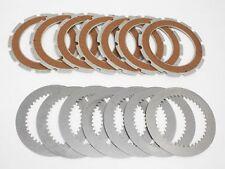 """Barnett Clutch Upgrade BDL 2"""" & 3"""" Belt Drives Kevlar Plates Belt Drives Limited"""