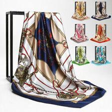 Bufandas y pañuelos de mujer chales