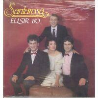 Santarosa Lp Vinile Elisir '60 / Duck Record G.D.K.P. 007 Sigillato