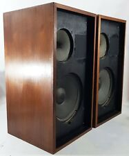 Pioneer CS-66 40w 8 Ohm Speakers - 92dB Sensitivity - FREE UK DELIVERY