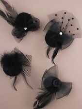 Juelz Felt Fascinators & Headpieces for Women