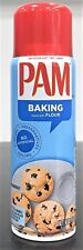 Pam Baking Non Stick Cooking Spray with Flour 5 oz