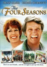 The Four Seasons [New DVD]
