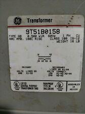 9T51B0158 GE TRANSFORMER NEW 60 HZ CLASS 180 IS-12