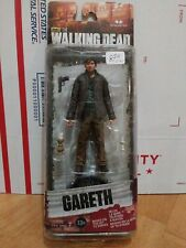 Figure McFarlane Toys Walking Dead TV Series 6 Governor w// Long Coat //patch 5in
