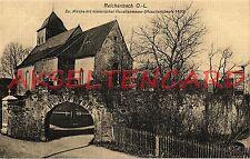 Ansichtskarten vor 1914 aus Sachsen mit dem Thema Dom & Kirche